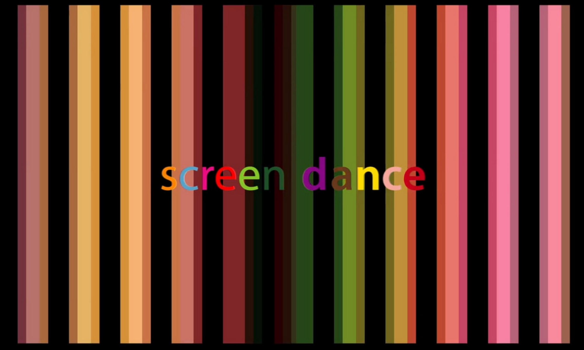 screen.dance
